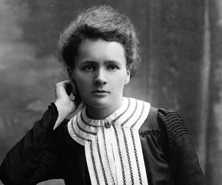 an introduction to the life of marie curie a physicist and twice nobel laureate How the work of marie curie restricted the twice a nobel laureate retrieved from laureates/1903/marie-curie.
