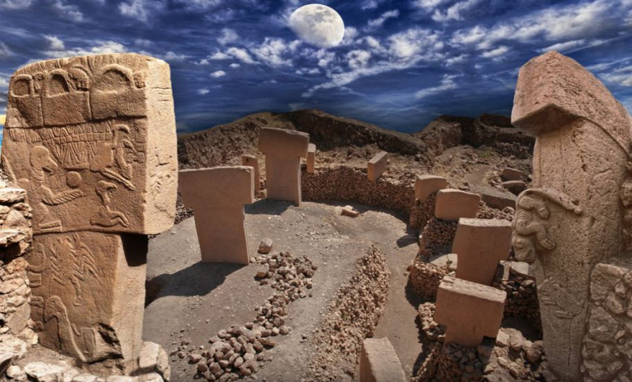Göbeklitepe kazıları en az 150 yıl sürecek